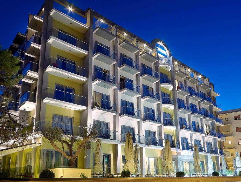 Arion Hotel at Xylokastro