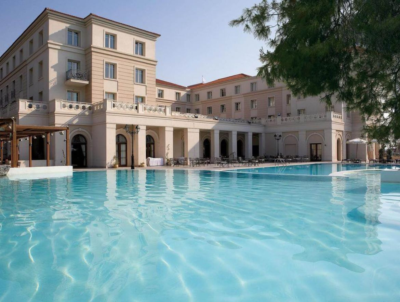 Larissa Imperial Hotel