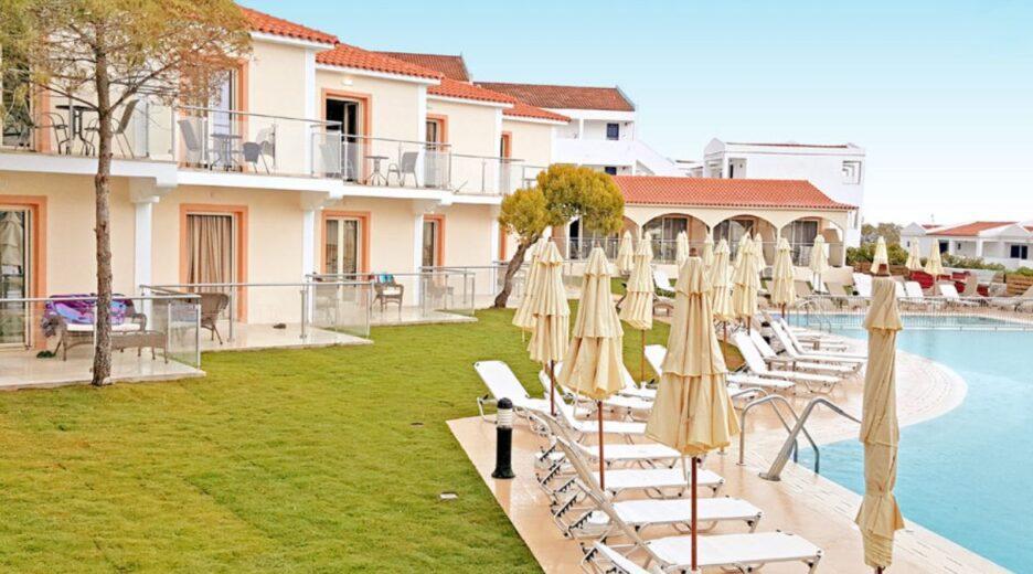 Pelagos Hotel Zante